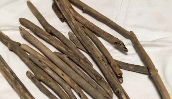 元手「0円」の副業に挑戦! 海岸で拾った流木をメルカリに出品…実際にいくらになった?