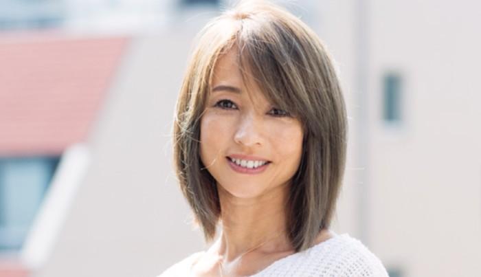 花田美恵子さんも!アラフィフ女性がショートヘアにする理由
