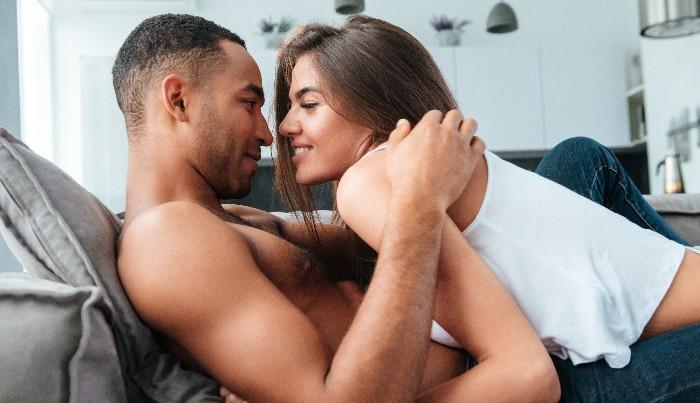 ラブラブカップル必見♡同棲期間中に体験しておきたいエッチ