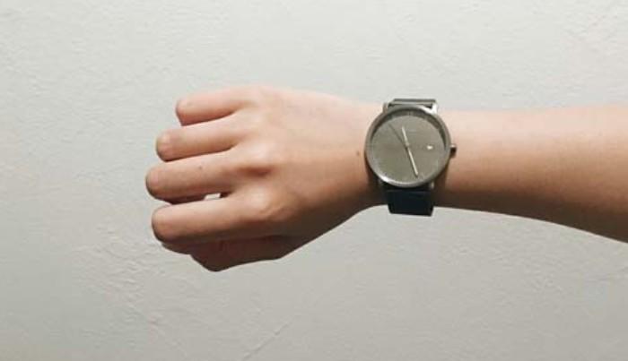 校則に負けない!!【オシャレな腕時計】で学校生活を楽しもう♡♡