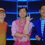 声優・福山潤&内田雄馬、「霧ヶ峰」実写出演CMのメイキング映像が公開