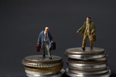転職すると貧乏になる会社を見分ける方法